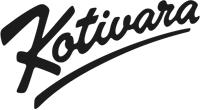 Kotivara-logo-musta